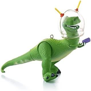 Astro-Saurus Rex - Disney Toy Story 2013 Hallmark Ornament