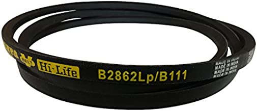 Craftsman OEM Replacement Belt 47846 5/8x114 Snowblower, Snow thrower, Replacement V-Belt, FITS MODELS: Craftsman 48624837, 48624838, 486248381, 486248391, 486248392, 48624853 and 486248531 snowblower