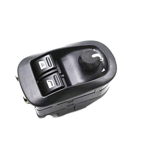 Interruptor eléctrico de la ventana principal para Peugeot 206 206 CC 206SW 306 206 Saloon 2007-2016 6554.WA 6554WA