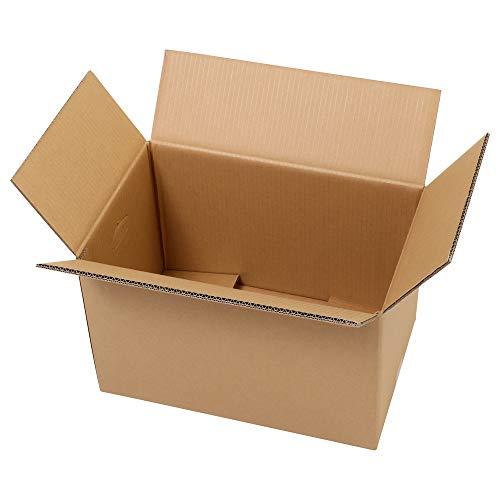 120サイズ 手掛け付 10枚セット 最強素材の超強化ダンボール(段ボール箱) 重量物、高強度、輸出、海外発送、国際小包み用 タチバナ産業
