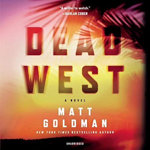 Dead West cover art