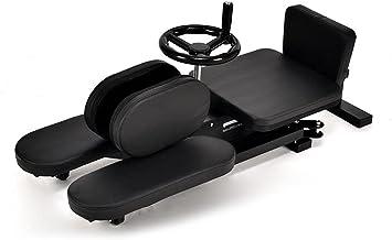 Kays Been Gespleten Uitrekken Machine Voor Thuis Gym Oefening Flexibiliteit 180 ° aanpassing Uitrekken Apparatuur Voor Bal...