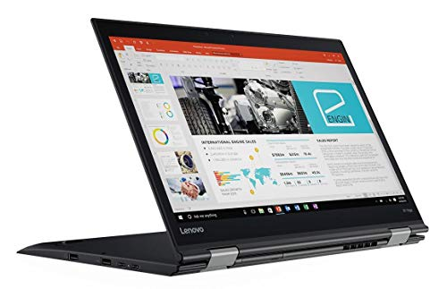 Our #5 Pick is the Lenovo Thinkpad X1 2 in 1 Laptop