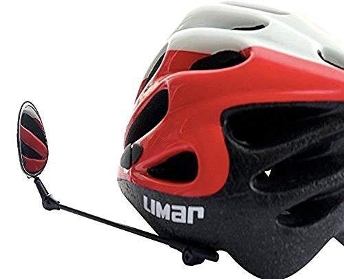VUENICEE Fahrradhelm Spiegel,360-Grad Einstellbare Rearview Rückspiegel,Fahrradhelm Rückspiegel Fahrrad Radfahren Helmspiegel für Fahrrad Motorrad