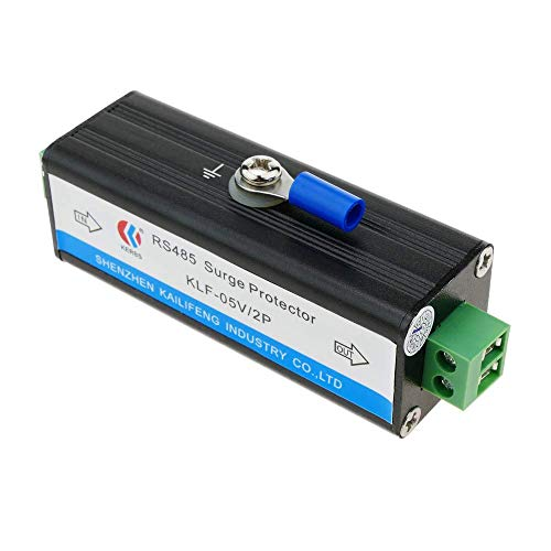 BeMatik - Überspannungsschutz Serie 10KA 5VDC RS485 2-polig