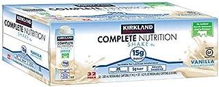 Kirkland Signature Expect More Complete Nutrition Shakes, 32-pack, 8.2 fl. oz.
