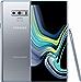 Samsung Galaxy Note9 N960U 128GB Unlocked GSM LTE Phone w/ Dual 12MP Camera - Cloud Silver