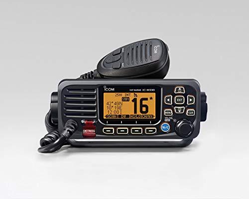 ICOM VHF Marine Transceiver IC-M330 GE