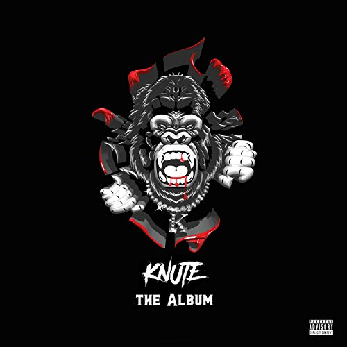 Knute the Album [Explicit]