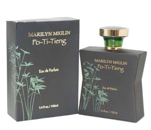 Fo Ti Tieng da donna Marilyn Miglin Eau De Parfum Spray, 100 Ml