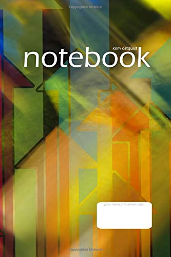 notebook: The ultimate notebook to organize your success.