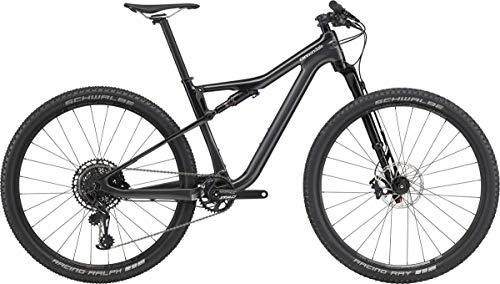CANNONDALE C24400M10LG Fahrrad Scalpel SI Carbon 29