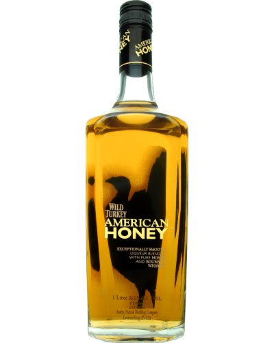 Wild Turkey American Honey 1,0l