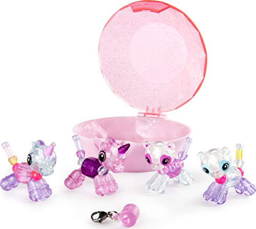 Twisty Petz 6044224 - Twisty Babys 4er Set - sortiert