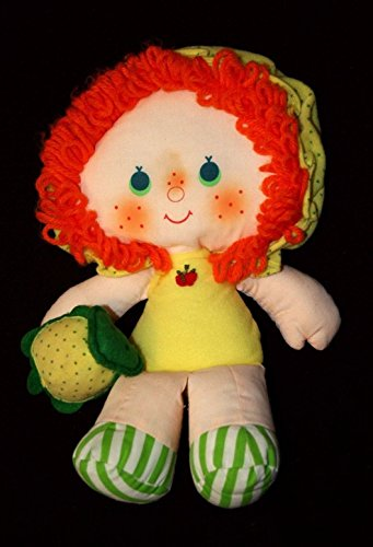 Strawberry Shortcake Doll Clothes - 7