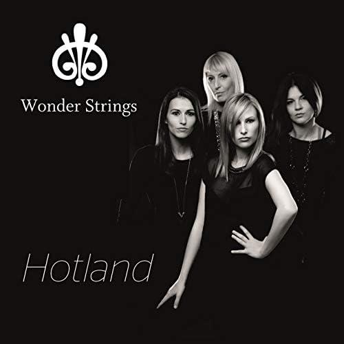 Wonder Strings