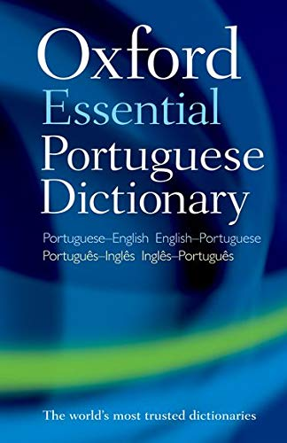 Compare Textbook Prices for Oxford Essential Portuguese Dictionary 2 Edition ISBN 9780199640973 by Oxford Languages