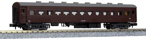 KATO Nゲージ オハ61 5266 鉄道模型 客車