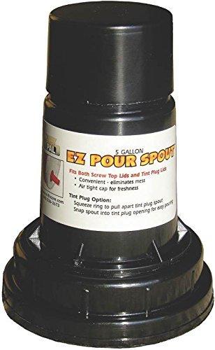 Encore Plastics 82130 Paintin' Pal EZ Pour Spout, 5-Gallon