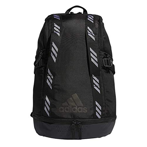adidas Unisex Creator 365 Backpack, Black, ONE SIZE