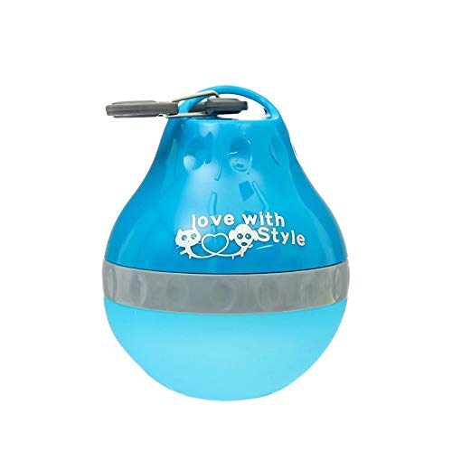 PYRUS Pet Travel Bottle