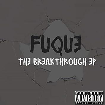 The Breakthrough EP