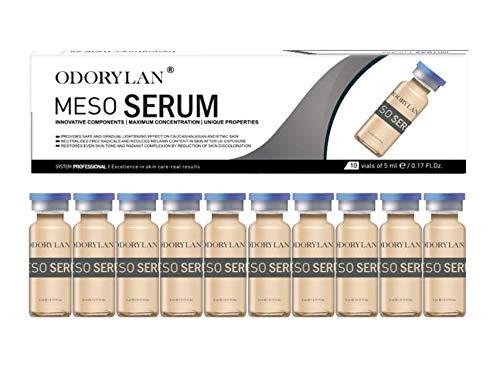 Make-up BB-Glow Serum Ampulle 10 STÜCK für BB-Glow, Microneedling, Derma Pen, Foundation