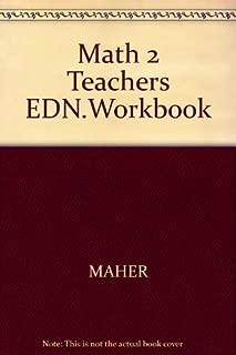 Math 2 Teachers EDN.Workbook