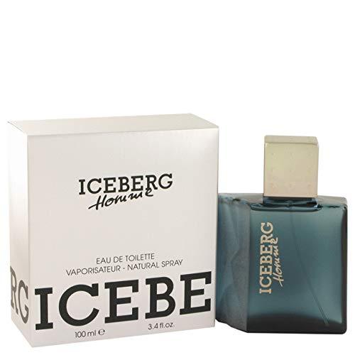 Iceberg Perfume