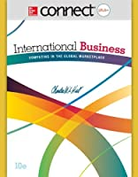International Business Connect Access Card
