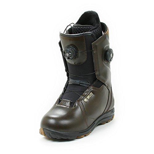 Flow Herren Snowboard Boot Hylite HL Focus