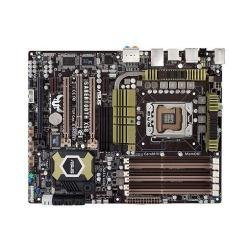 ASUS SABERTOOTH X58 Mainboard X58 S1366 ATX DDR3 USB3.0