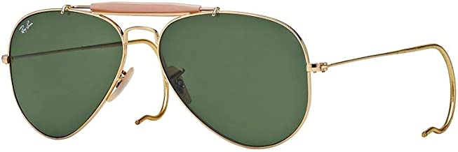 Best ray ban outdoorsman sale Reviews