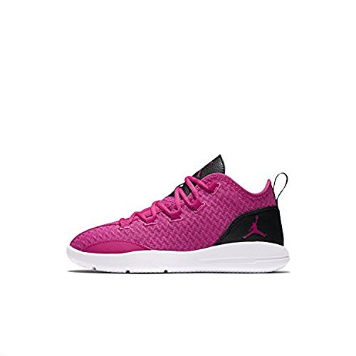 Nike Jordan Reveal GP Babyschuhe, Pink - Rosa Rosa Vivid Pink VVD Pink Schwarz Weiß - Größe: 30 EU