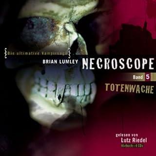 Totenwache (Necroscope 5) Titelbild
