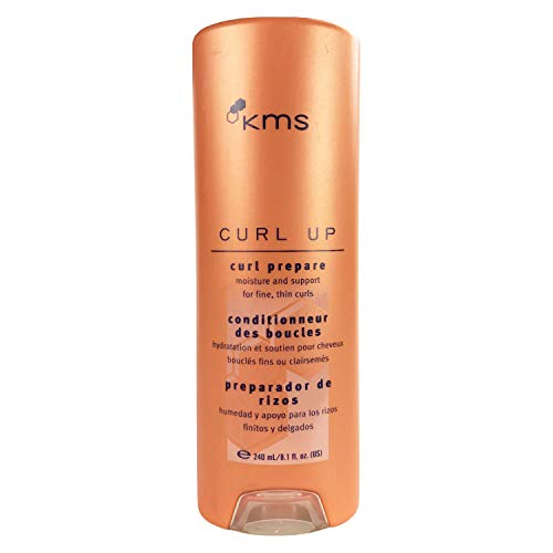Top kms curl up conditioner for 2020