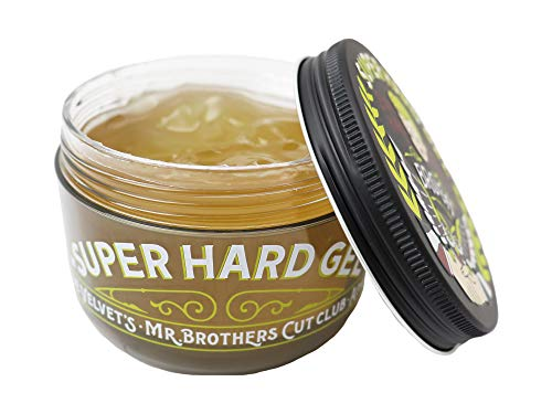 BROSH(ブロッシュ) BROSH SUPER HARD GEL 200g