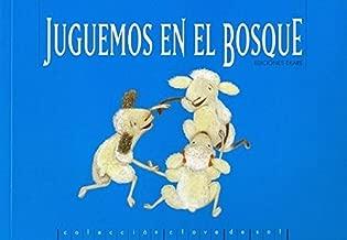 Juguemos En El Bosque (Clave De Sol) (Spanish Edition) by Unknown(2003-11-01)
