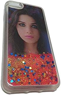 IPhone 7 Cover, Case Brand, Mobile Watermark Design, Reinforced Silicon