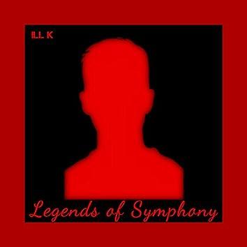 Legends of Symphony