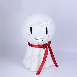 niconico Sang essaye Mafumafu mafumafu cosplay poupee 30cm * 47cm Ensoleille priere Teruteru rase papier poupee jouet en p...