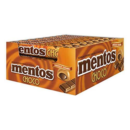 Mentos Choco Caramel