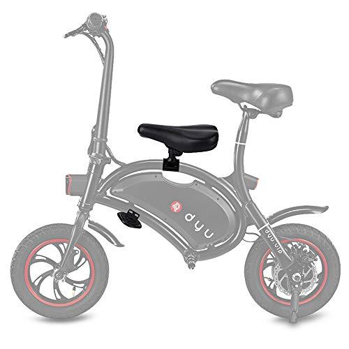 Set di Pedali Sella Bambini Pedali per F - Wheel DYU Bicicletta Elettrica