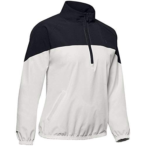 Under Armour uniseks-volwassene sweater met brede schouders