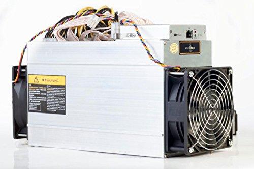 Bitmain AntMiner L3+ ~504MH/s @ 1.6W/MH ASIC Litecoin Miner The BM1485 ASIC chip