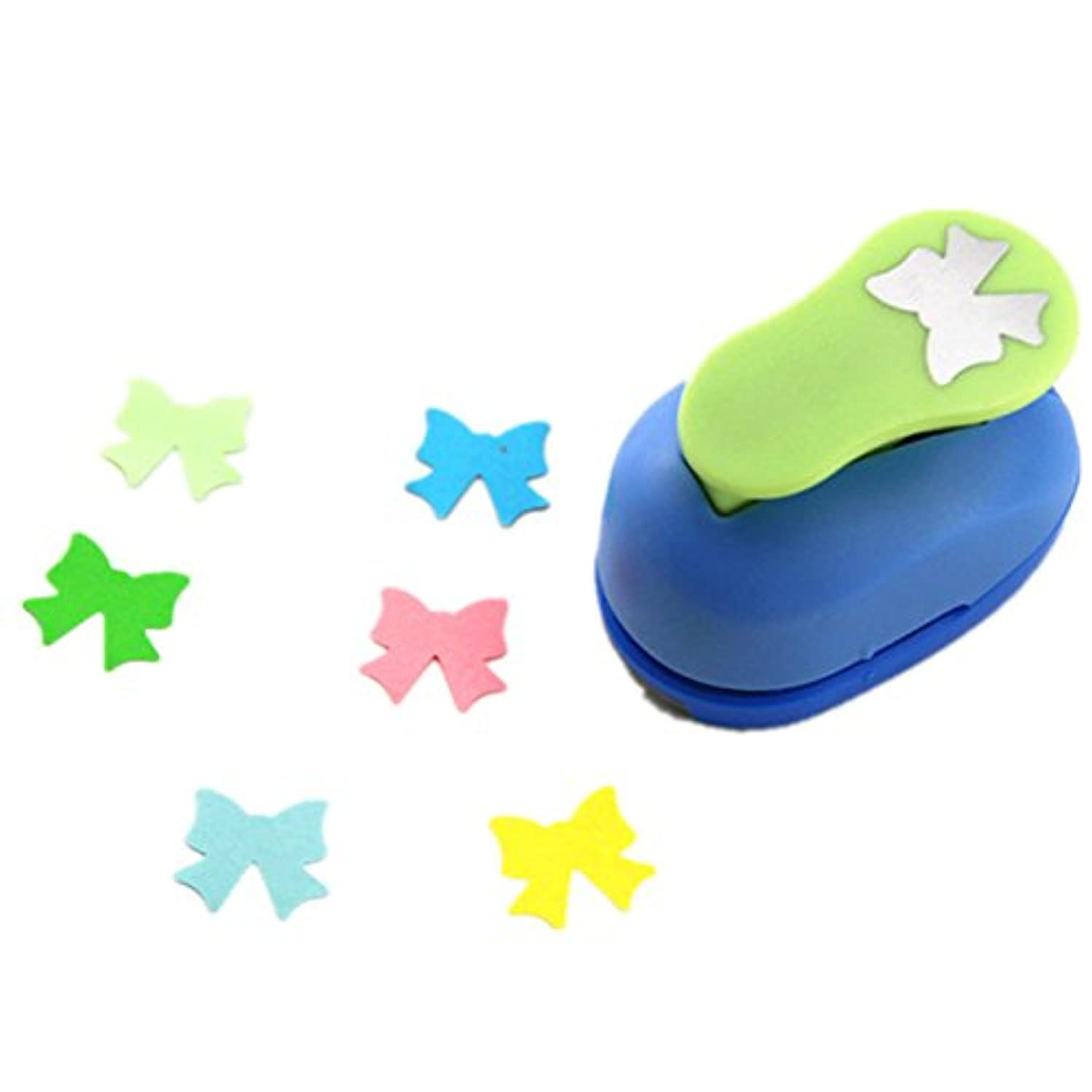 CADY Crafts Punch 1-Inch paper punches (Bow)
