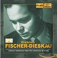 Dietrich Fischer-Dieskau Sings
