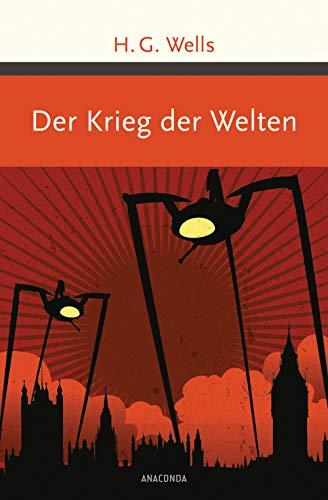 Der Krieg der Welten (Große Klassiker zum kleinen Preis, Band 192)