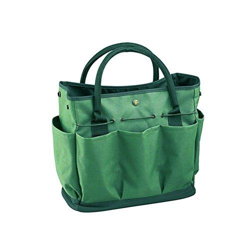 OUNONA Gartenwerkzeug Tasche mit mit Griffen
