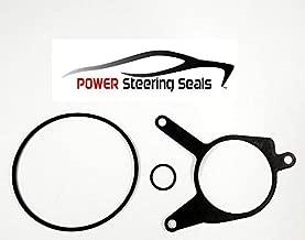 Power Steering Seals - Brake Vacuum Pump Seal Kit for Audi 3.2L V6